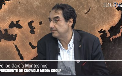 Knowdle Media tendrá su propio blog en Baquia