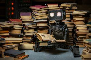 inteligencia artificial novedades