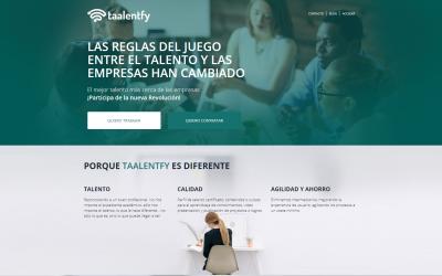 Taalentfy, seleccionada entre las empresas más innovadoras del mundo